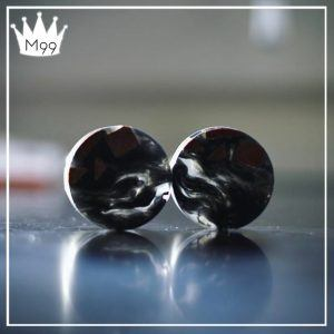 m99 custom plugs symbiote