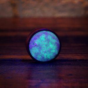 M9 Aqua Glow – Mahogany
