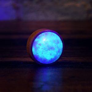 M9 Aqua Glow – Beech