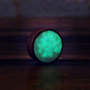 M9 Hulk Glow – Mahogany