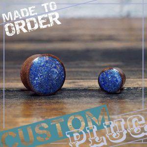 custom plug